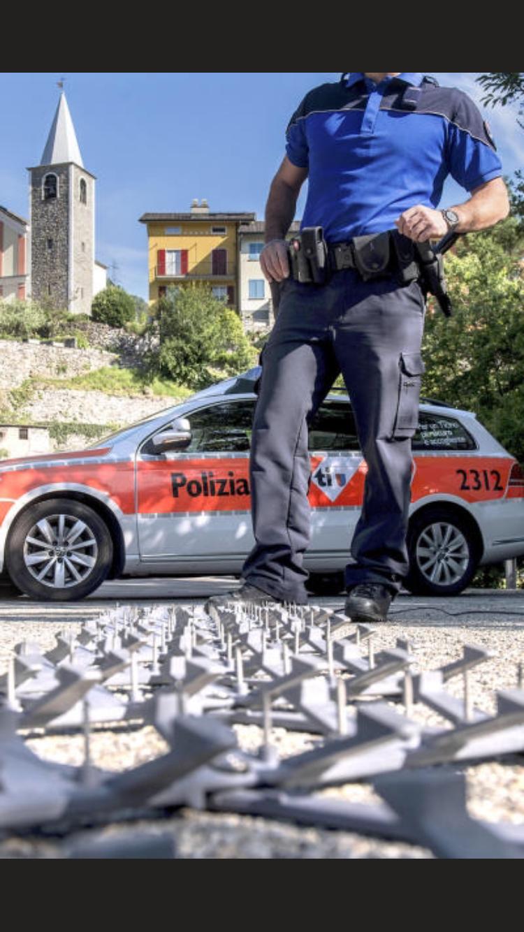 """Il presidente del Governo del Ticino: """"Con Schengen più criminali. Un muro in dogana? Serve una frontiera fisica"""""""