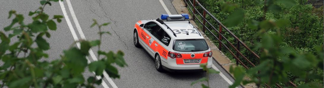 Incontro italo-svizzero in materia di sicurezza transfrontaliera
