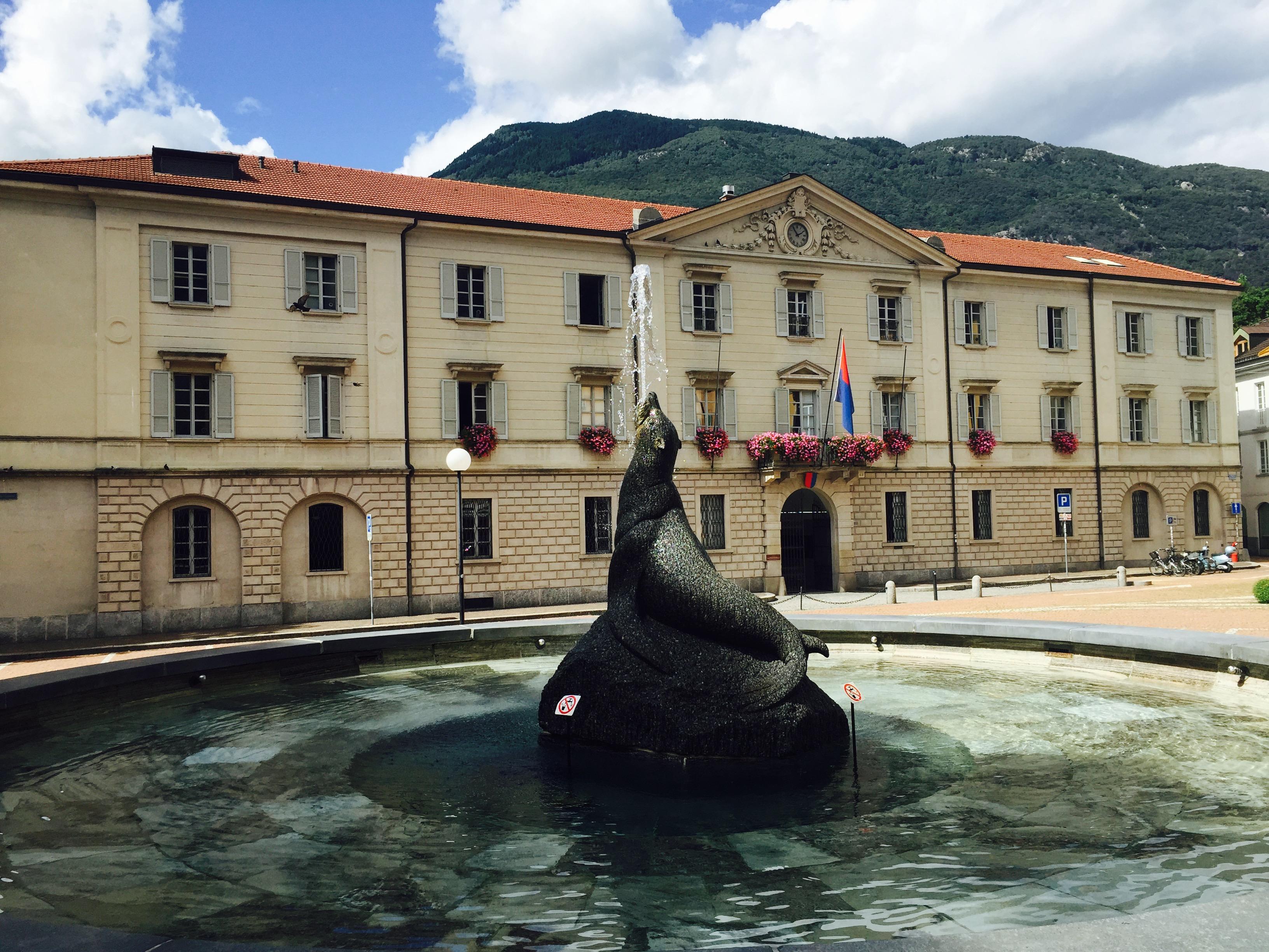 Gobbi: esprimo il cordoglio del Ticino