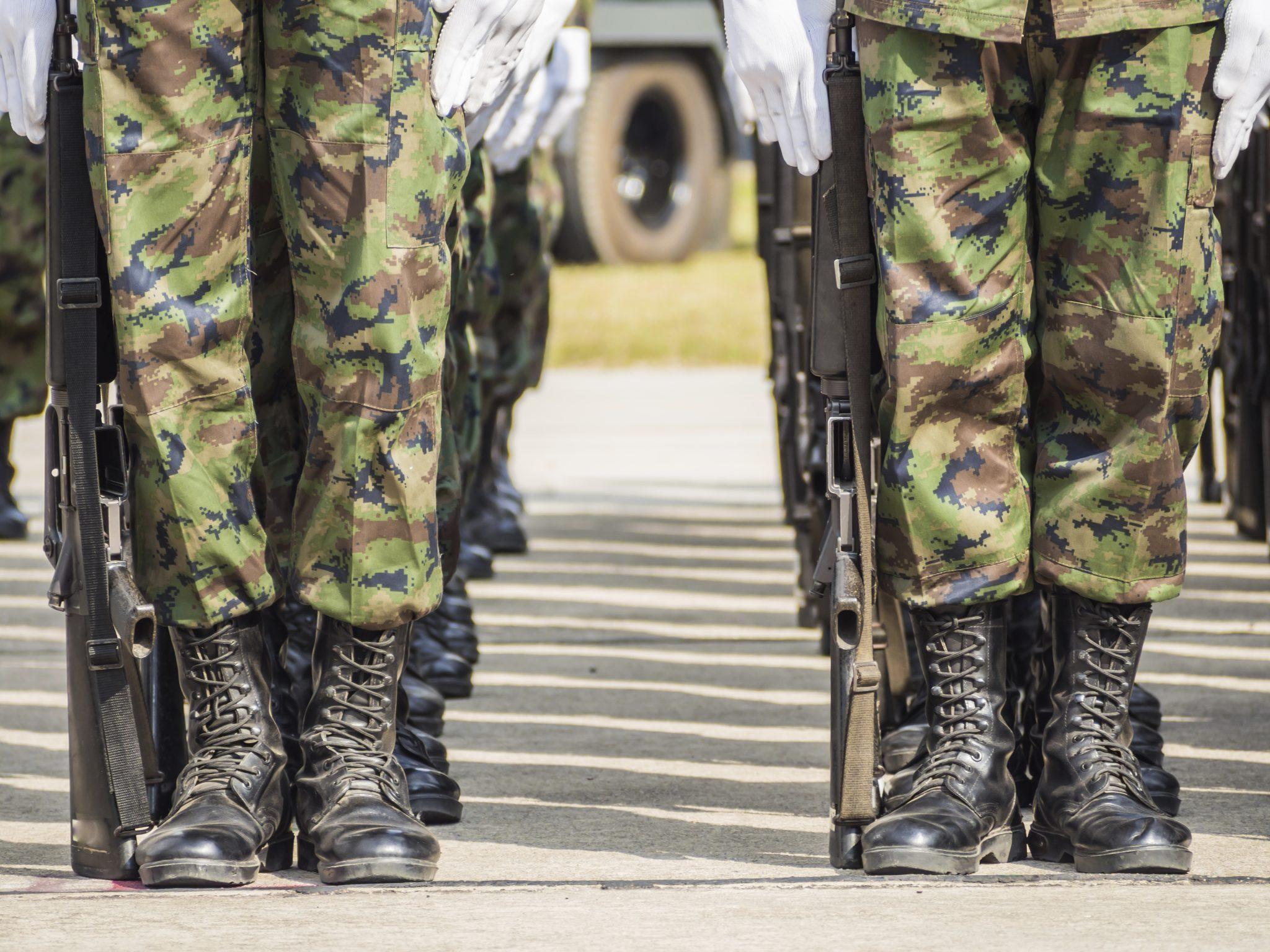 Esercito, la Logistica fa Centro
