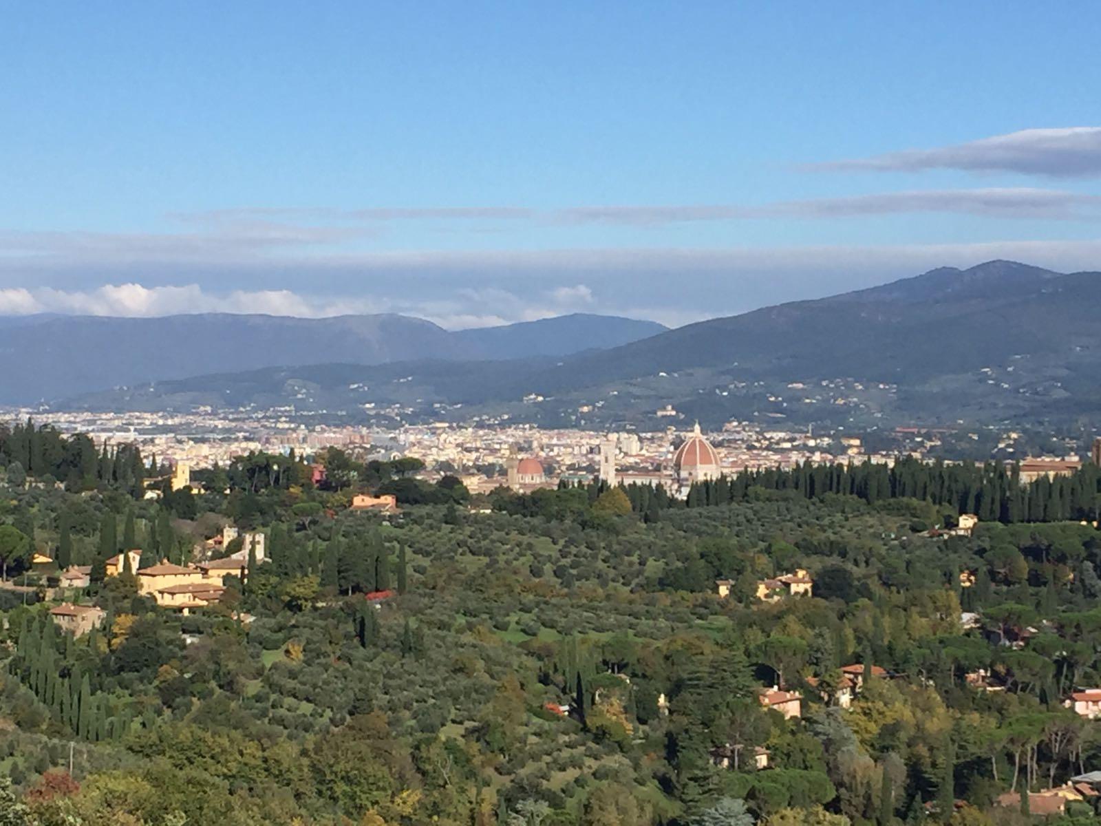 Il Consigliere di Stato Norman Gobbi ospite a Firenze