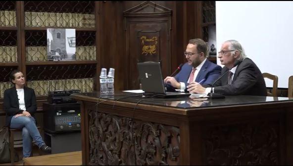 La comunità Svizzera a Firenze: ieri e oggi (VIDEO)