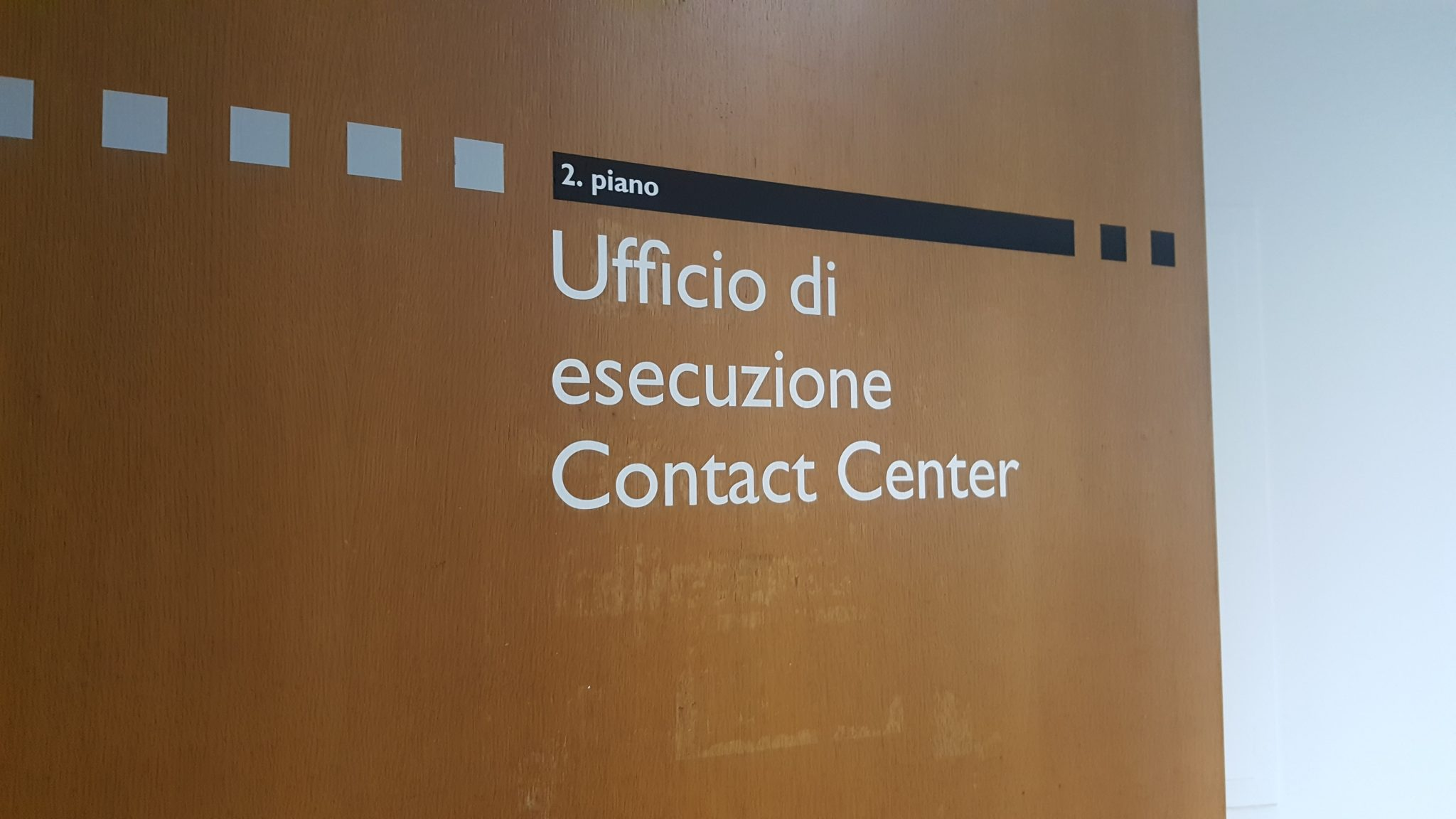 Inaugurato ufficialmente il Contact Center dell'Ufficio di esecuzione situato a Faido