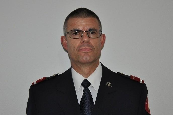 Il Consiglio di Stato nomina Michele Fattorini aggiunto capo della Sezione del militare e della protezione della popolazione