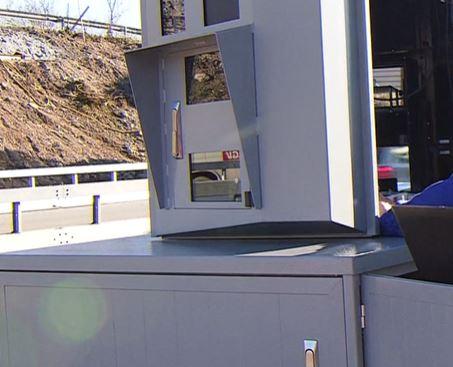 Il Cantone acquista due apparecchi per il controllo della velocità