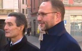 """""""Il nuovo Governo italiano è più sensibile"""""""