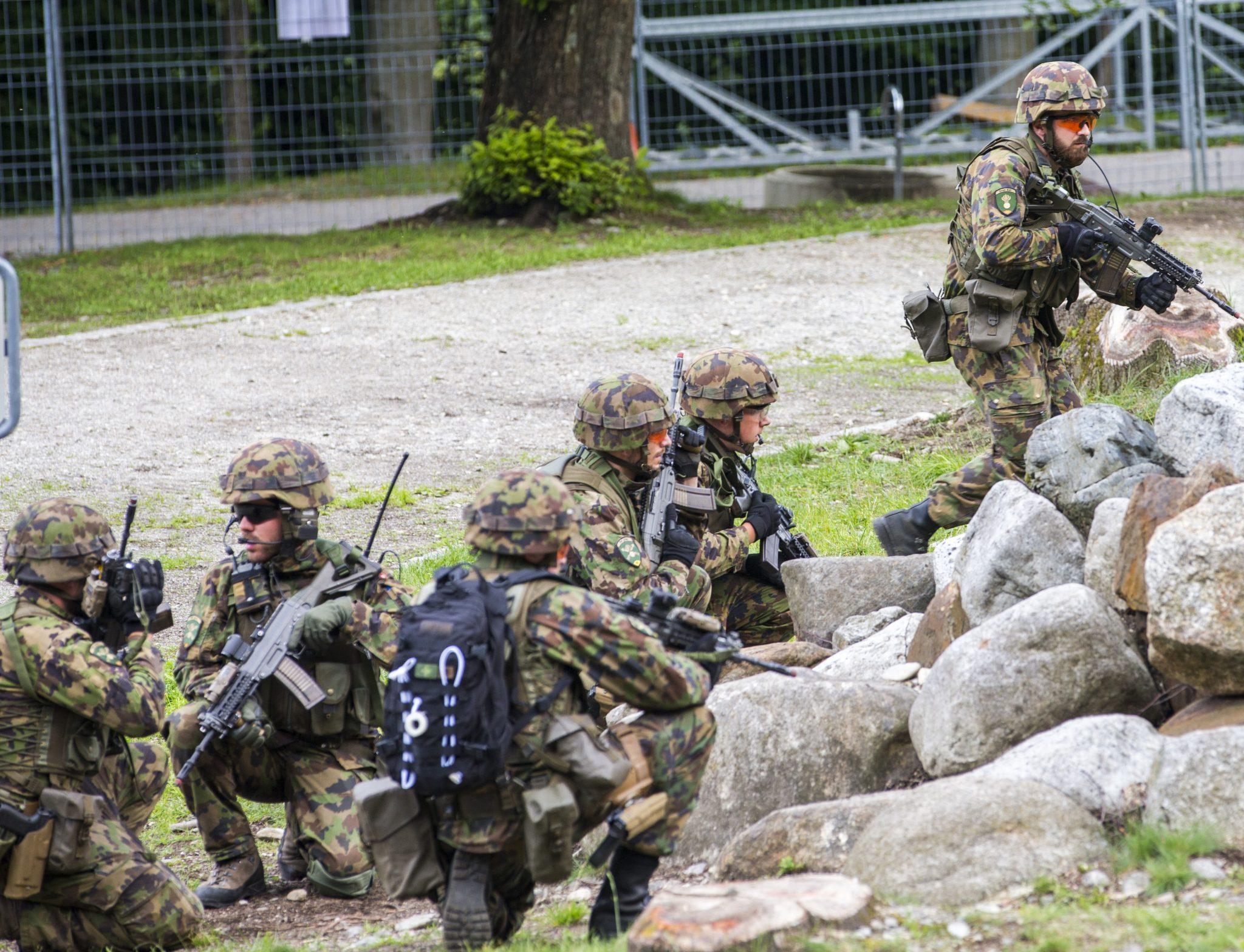 Ripresa del reclutamento per il servizio militare e della Protezione Civile a partire dal 25 maggio 2020