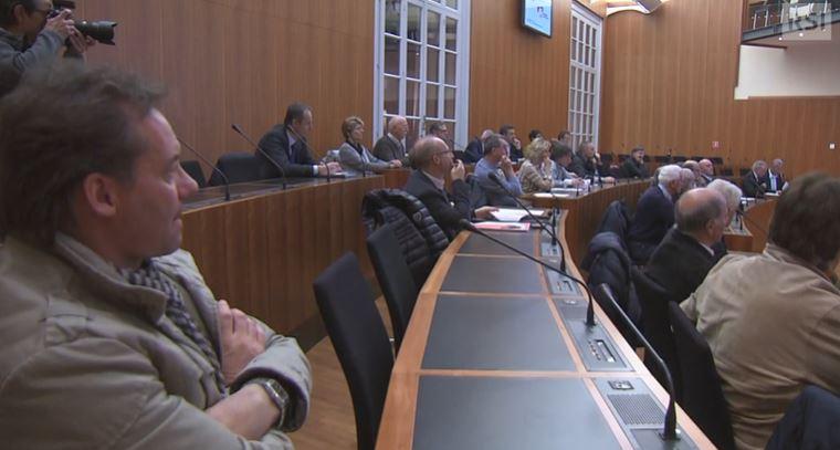 Assemblea dell'Associazione dei Comuni Ticinesi