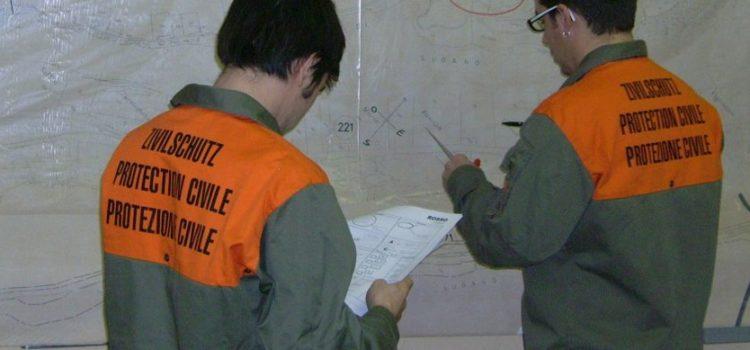 Sospensione del reclutamento militare, delle attività di tiro fuori servizio e dei corsi di formazione della Protezione Civile