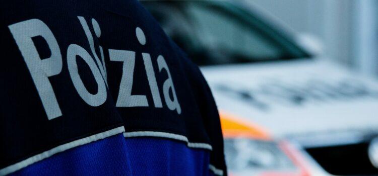 Una polizia tra le più competitive in Svizzera