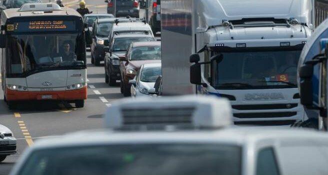 """Medico del traffico:""""La misura è colma e abbiamo agito"""""""