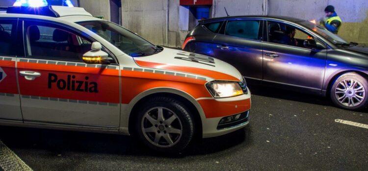 """Rete integrata Svizzera:  """"Sicurezza a livello nazionale"""""""