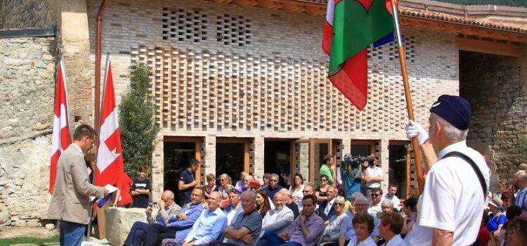 Discorso pronunciato in occasione dell'Assemblea dell'Alleanza Patriziale Ticinese (ALPA)