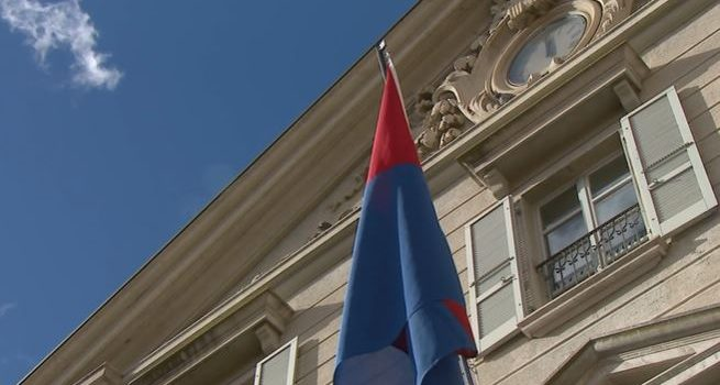 Il Cantone acquista lo stabile ex Banca del Gottardo e definisce la pianificazione delle sedi delle autorità giudiziarie