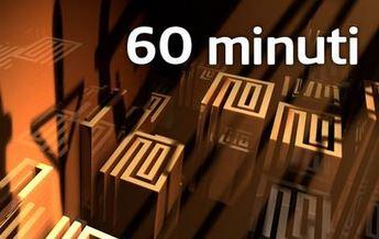 Questa sera in TV a 60 minuti/RSI