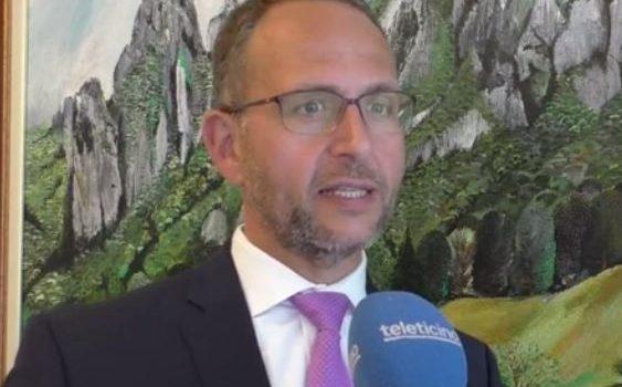 """""""I rapporti con l'Italia saranno più difficili"""""""