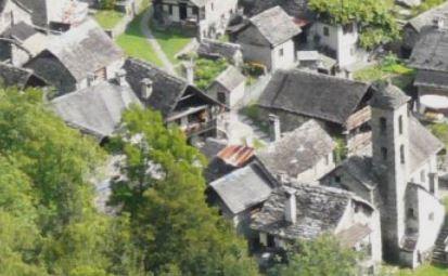 Il Governo sospende il progetto aggregativo Cevio-Rovana