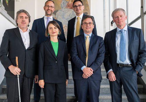 Visita di cortesia della Console generale di Svizzera a Milano