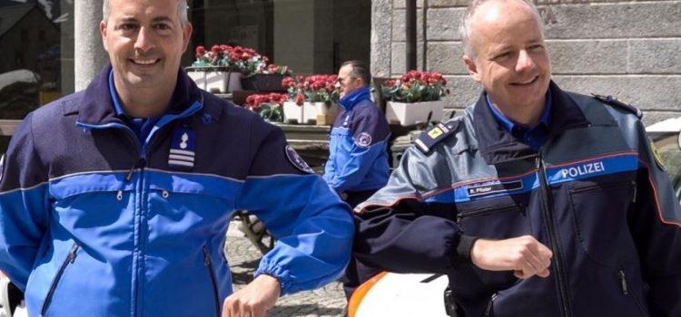 Ticino e Uri, uniti dal San Gottardo e dalla collaborazione tra Polizie cantonali anche durante l'emergenza COVID-19