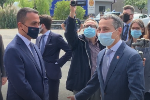 Svizzera-Italia: l'accordo scordato