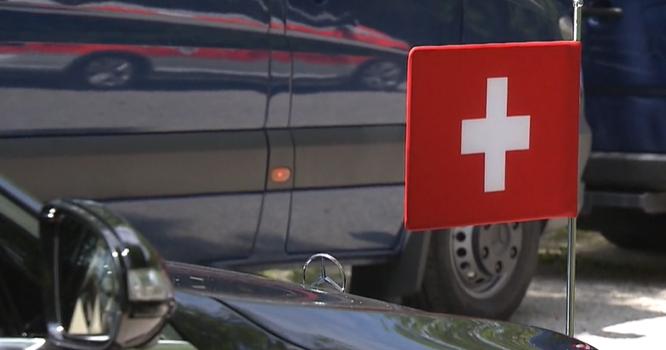 Di Maio will der Schweiz helfen