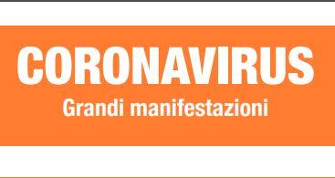 Coronavirus – Disposizioni cantonali valide fino al 5 ottobre 2020