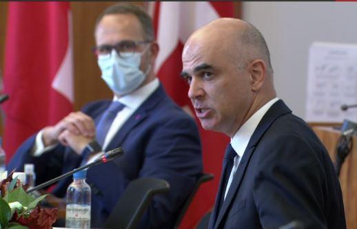 Il Consiglio federale dà ascolto al Ticino