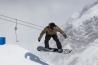 Sugli sci, ma con tuttele precauzioni del caso