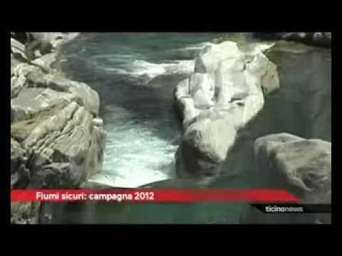 """Campagna """"Fiumi sicuri 2012"""""""