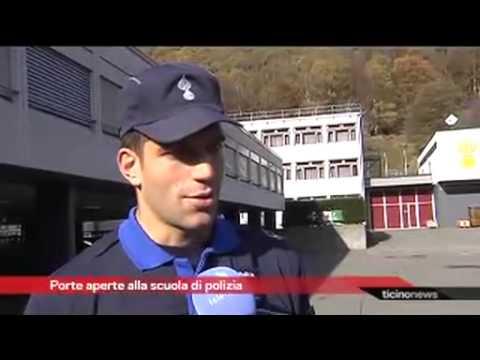 Scuola di polizia: formati e presto pronti