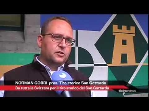 Tiro Storico del San Gottardo, record di partecipazione