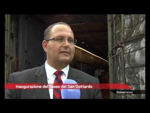 Sasso San Gottardo, aperto al pubblico