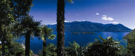 Trattative Svizzera-Italia sul Lago Maggiore?