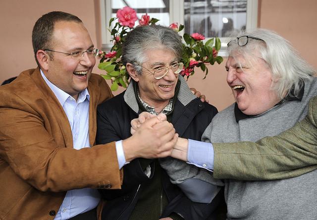 Bufera nella Lega Nord, la reazione di Norman Gobbi