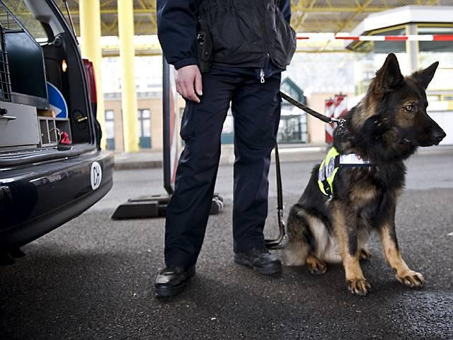Schweiz bereit für mehr Kontrollen