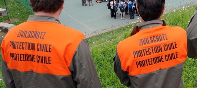 Protezione della popolazione – Due giorni di formazione