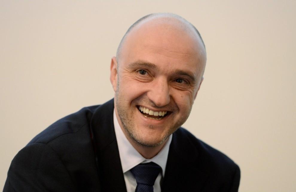 Nuovo alto ufficiale ticinese nell'esercito: Stefano Laffranchini-Deltorchio nominato a brigadiere