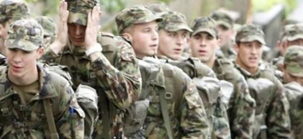 Capo dell'esercito: anche Gobbi nella Commissione