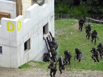 L'importanza dell'Esercito in Ticino, per l'economia e la sicurezza