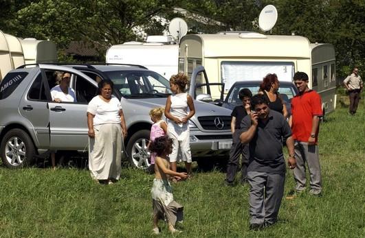 Aree di sosta per i nomadi: chi si lamenta oggi?