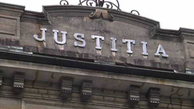 Giustizia, cantiere aperto