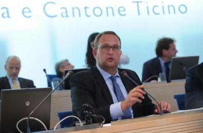 Contatti diretti con Berna per difendere gli interessi dei Ticinesi