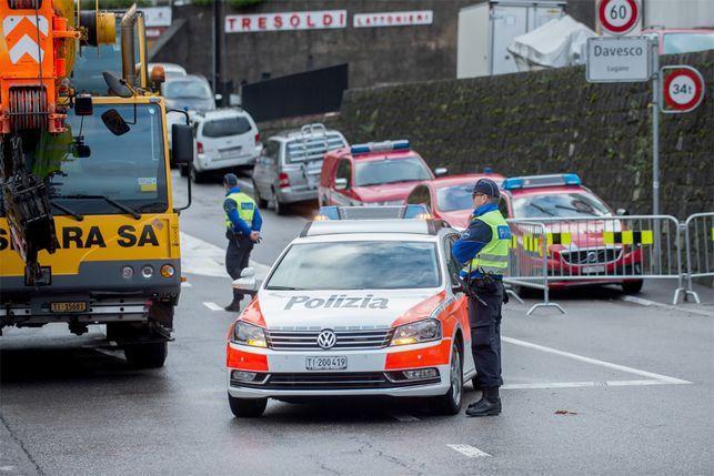 Polizia cantonale:nominati due nuovi Ufficiali