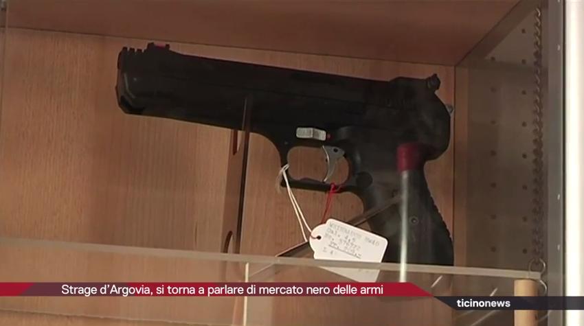 Omicidi e armi, i registri non creano il rischio zero
