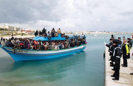 Flüchtlingssituation im Tessin:«Nicht dramatisch, aber kritisch»