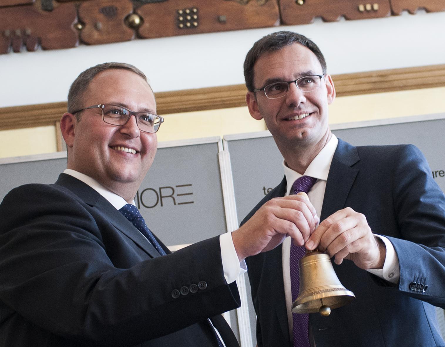 Il Ticino ha ospitato la conferenza annuale dei capi di Governo della comunità di lavoro Arge Alp
