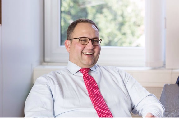 Botschafter der Urschweiz