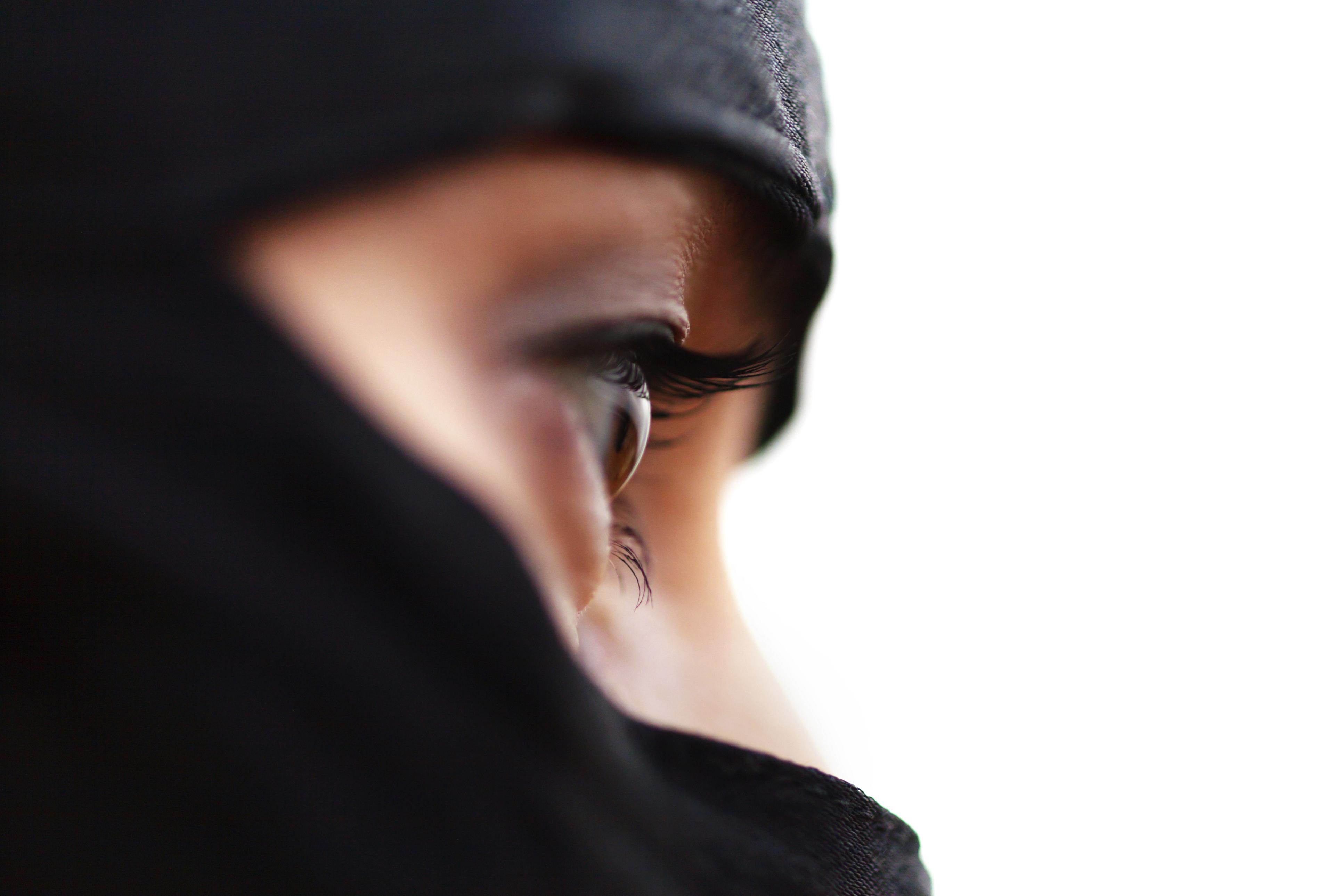 Burqa Scoperte le ultime carte