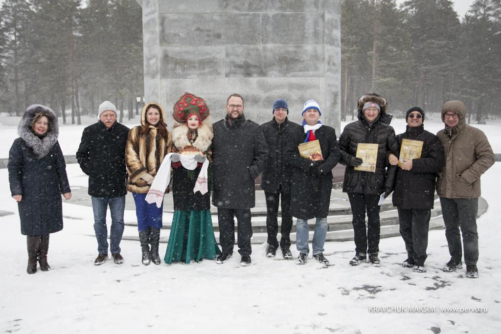 В Первоуральск с визитом прибыла делегация из Швейцарии