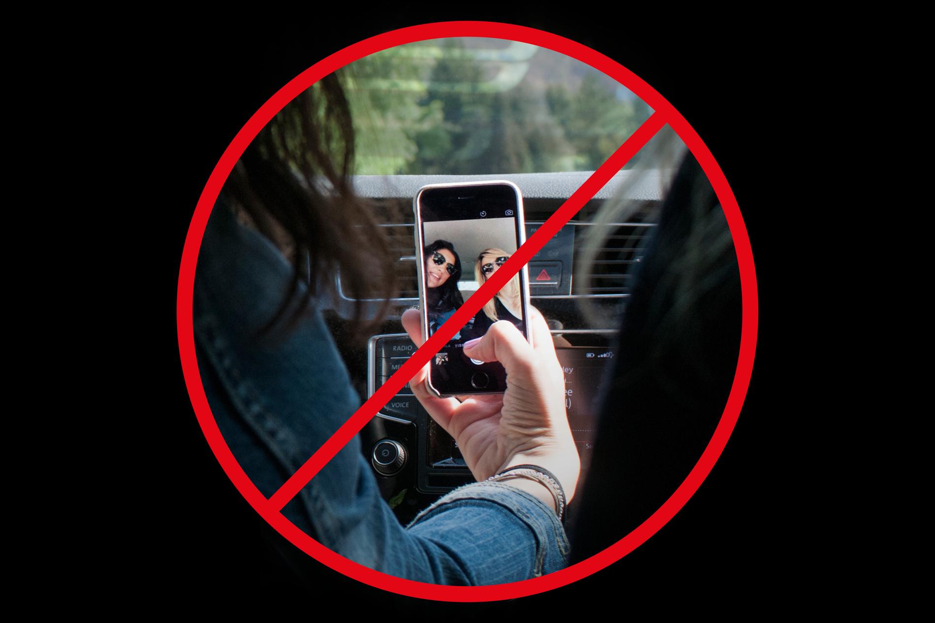 Al via una campagna di sensibilizzazione per combattere i nuovi pericoli della strada